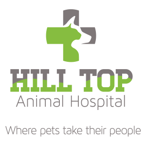 Hill Top Dog Daze sponsor