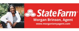 Agent Morgan Brinson
